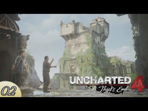 Uncharted 4 -