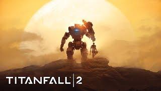 Gameplay + Divulgação? JOGO: Titanfall 2