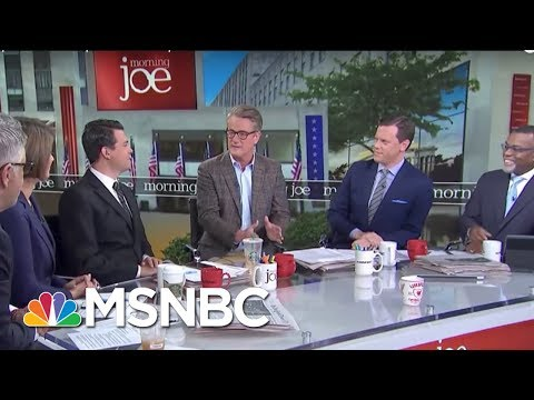 Morning Joe Panel Debates Ben Shapiro And Free Speech On Campuses | Morning Joe | MSNBC