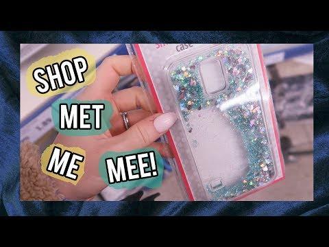 ACTION KERSTSHOPPEN ❤ Shop met me mee! | Beautygloss