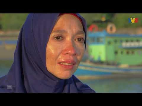 MRA Berkerjasama dengan Pihak BERSAMAMU, TV3 Menyantuni Keluarga Asnaf #bantuankecemasancovid19