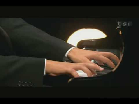 Stravinsky, Berceuse, Finale from the Firebird. Francesco Piemontesi, piano
