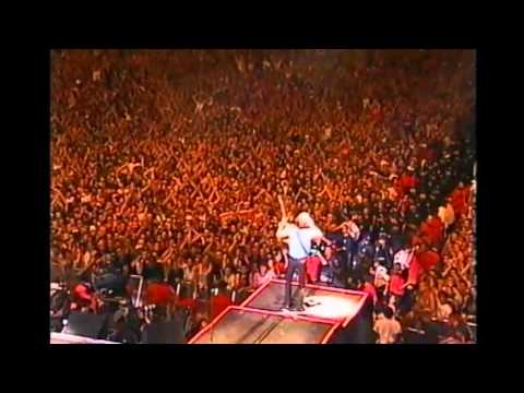 The Rolling Stones - Dont Stop LIVE 2003 (Keith´s Amp)