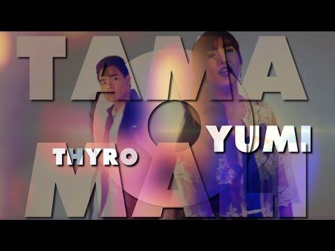 Thyro and Yumi — Tama o Mali [Official Lyric Video]