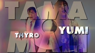 Repeat youtube video Thyro and Yumi : Tama o Mali [Official Lyric Video]