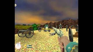 Let's Play Gods and Generals EP1