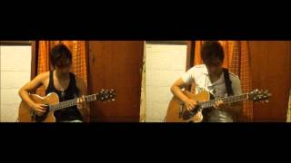 Full House OST (Fate) Guitar Instrumental