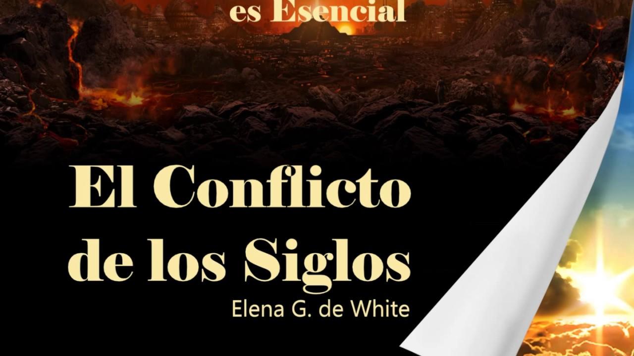 Capitulo 28 - La Verdadera Conversion es Esencial | El Conflicto de los Siglos