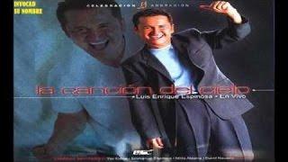 Luis Enrique Espinosa - 2002 - La Canción Del Cielo (full Album)