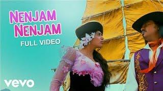Irumbu Kottai Murattu Singam - Nenjam Nenjam  Video | G.V. Prakash