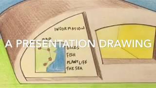 Creating an amazing Presentation drawing
