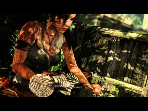 Tomb Raider - Guide to Survival Part 2: Exploration - 0 - Tomb Raider – Guide to Survival Part 2: Exploration
