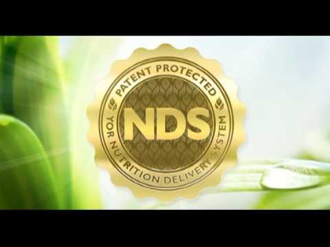YOR NDS - Nutrition Delivery System (YOR Health)
