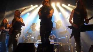 Majesty - Metal Union LIVE