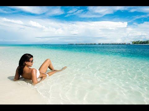 Vlogging in St.Lucia - fun in the sun