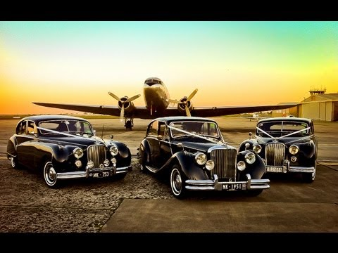 Wedding Car Hire Melbourne- Classic Cars - Rolls Royce - Jaguar - Bentley -Mercedes -