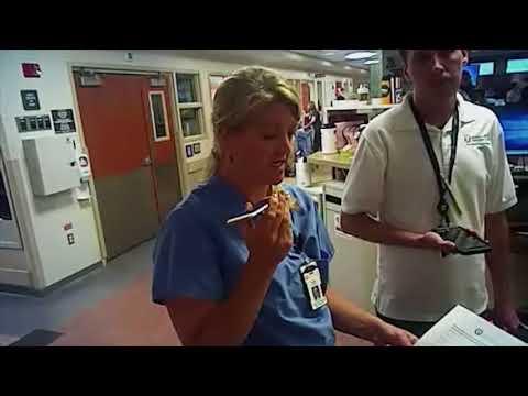 Good Nurse Bad Cop
