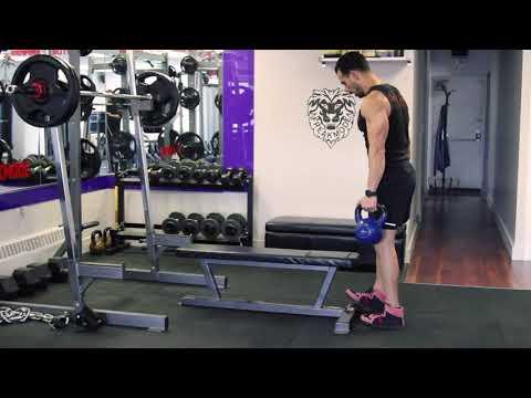 FreakMode Trainer 2.0 - Legs