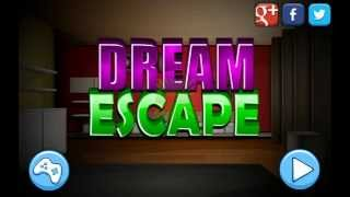 Dream Escape Walkthrough | Mirchi games