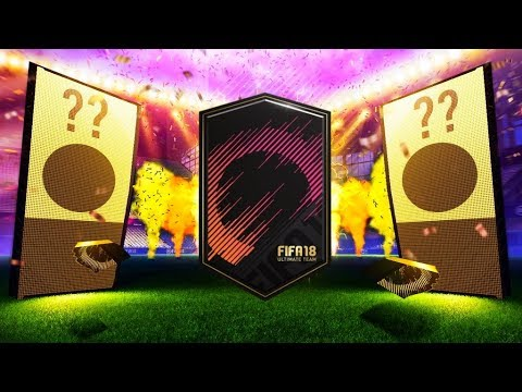 FIFA 18 / PACK OPENING EN ATTENDANT LE BLACK FRIDAY
