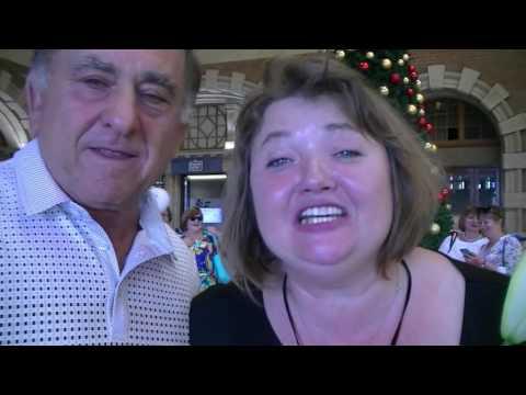 Видео: fleshmob Sydney Australia 23.12.2016