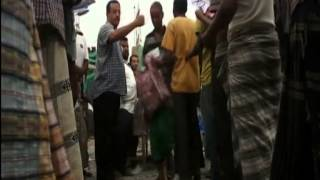 Ethiopia to Yemen - The Most Dangerous Journey on Earth (BBC)