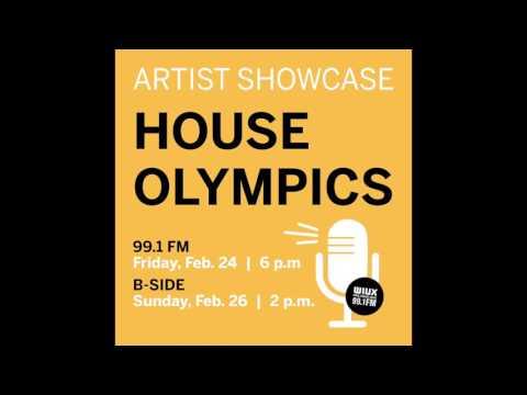 House Olympics