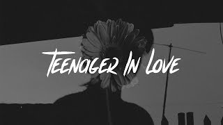 Madison Beer - Teenager In Love (Lyrics)