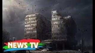 10 thành phố ma ám đáng sợ nhất trên thế giới