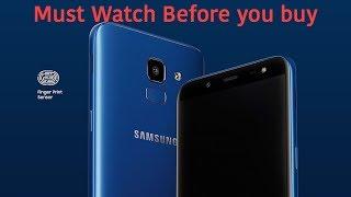 Samsung Galaxy J6 2018 Review [URDU/HINDI]