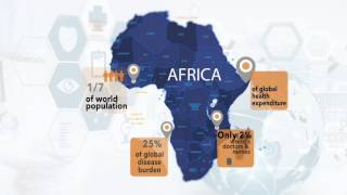 gearing towards africa healthcare federation