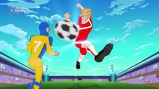 Süper Golcüler - Süper Gol