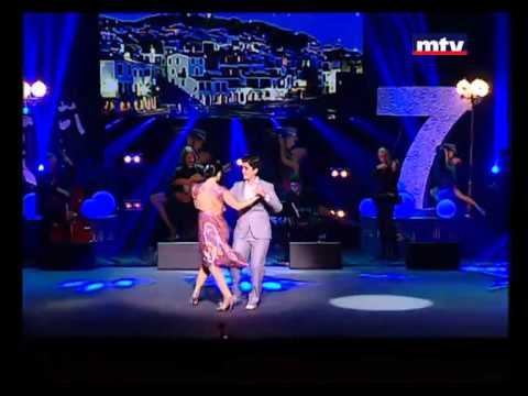 Tango Festival - 26/07/2015