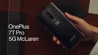 OnePlus 7T Pro 5G McLaren - 5G is NOW