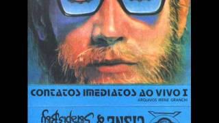 UFO - Irene Granchi - Contatos Imediatos - 1/2