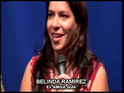 Belinda Ramírez