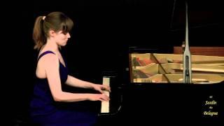 Sergei Prokofiev. Piano Sonata op 29 no 4. 2 Andante assai.