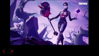 THE RARE DARK BOMBER SKIN (Fortnite battle Royale highlights )