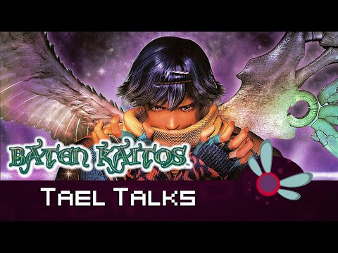 Tael Talks: Baten Kaitos: Eternal Wings and the Lost Ocean - Gamecube
