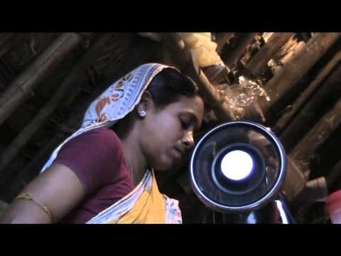 Orissa Handicrafts(Applique).flv