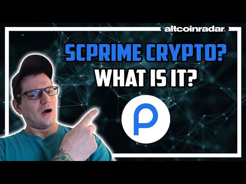 What is ScPrime Crypto? ScPrime Crypto for Absolute Beginners