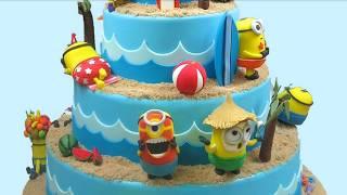 Birthday Cakes latest 2017 December