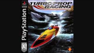 Turbo Prop Racing Soundtrack: Lava Trail Hawaii