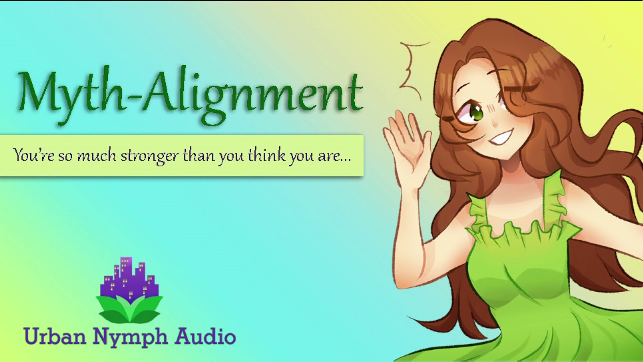 Myth-Alignment: Comfort for Anxiety Attack [F4A][audio][roleplay]
