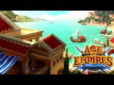 Age Of Empires Online - Complete Soundtrack OST + Full Tracklist