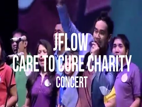 JFlow - Care to Cure Charity Concert 2013