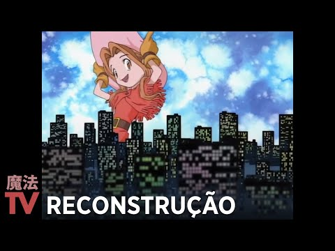 Digimon Adventure Encerramento 1 PT-BR - Quero Saber [HD]