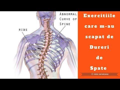 cum să scapi de exercițiile de durere articulară