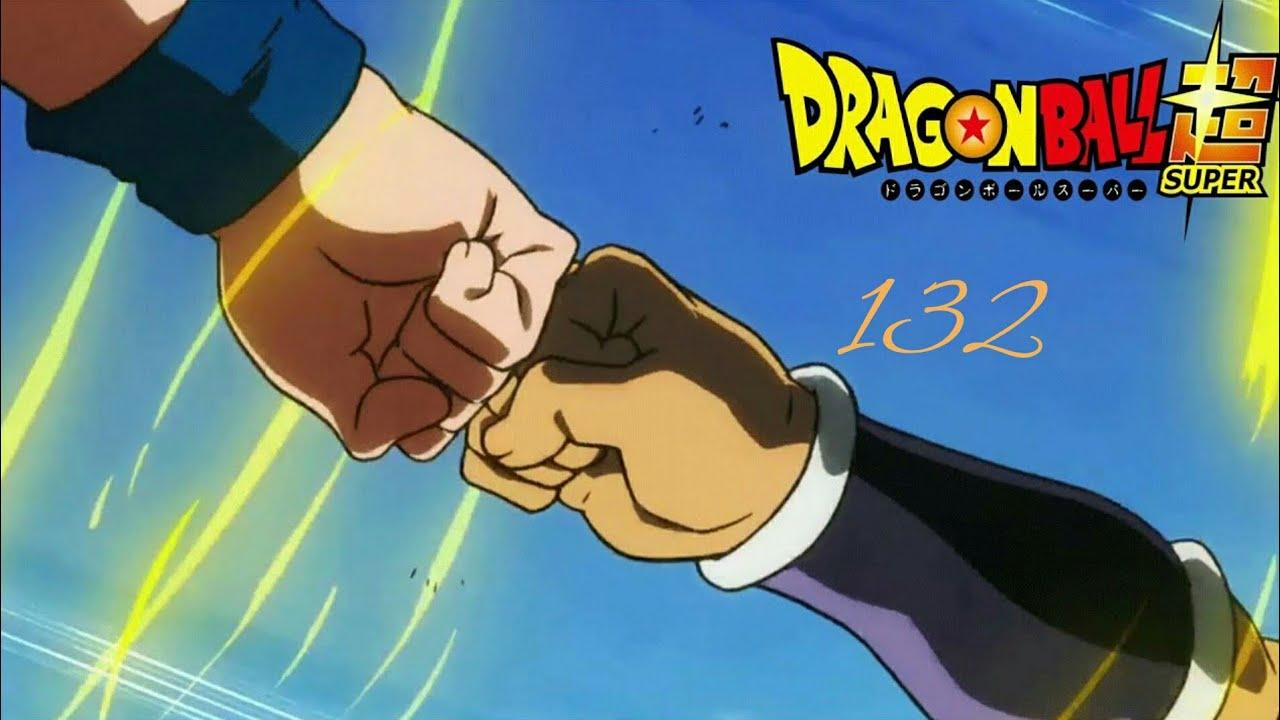 Download Dragon ball super episode 132 English sub full HD