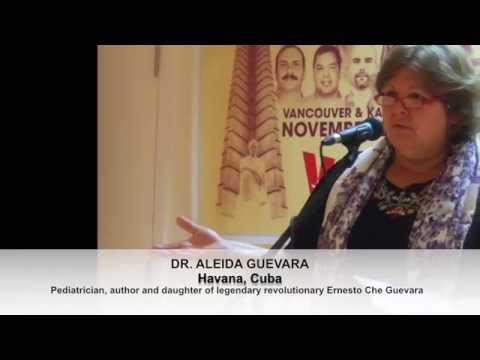 Vancouver's 6th International Che Guevara Conference!